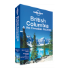 British Columbia & Canadian Rockies Lonely Planet Guide