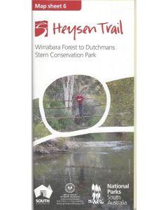 Haysen Map 6