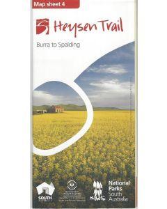 Heysen Trail map 4