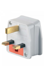Power Adaptor - Australia To UK