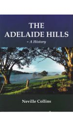 The Adelaide Hills - a History
