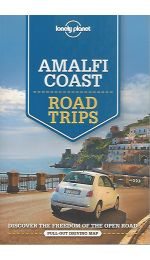 Amalfi Coast - Road Trips