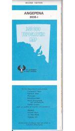 Angepena SA Topographic Map - 66361