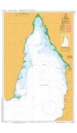 Aus 781 - Gulf St Vincent - Australia Marine Chart