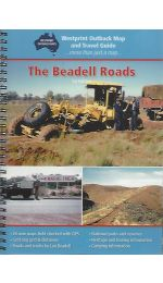 The Beadell Roads