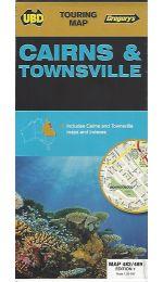 Cairns & Townsville - UBD