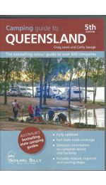 Camping Guide to Queensland - Boiling Billy