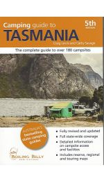 Camping Guide to Tasmania - Boiling Billy