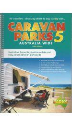 Caravan Parks 5  - Edition 5