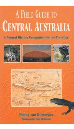 A Field Guide to Central Australia