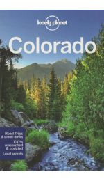 Colorado Travel Guide - Lonely Planet