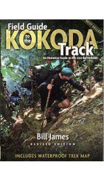 Field Guide To The Kokoda Track