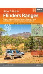 Flinders Ranges Atlas & Guide