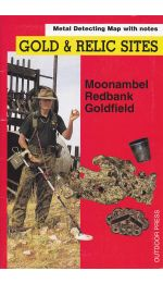 Gold & Relic Sites - Moonambel Redbank Goldfield