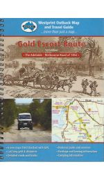 Gold Escort Route