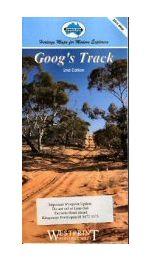 Googs Track - Westprint