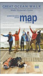 Great Ocean Walk Information Guide & Map - Parks Victoria