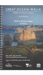 Great Ocean Walk Map Booklet