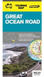 Great Ocean Road - UBD