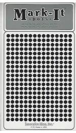 Black Dots Small