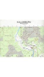 Kalumburu Topographic Map - 4269-3