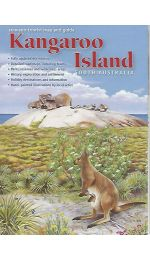 Kangaroo Island Map & Guide