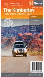 The Kimberley - Hema Maps