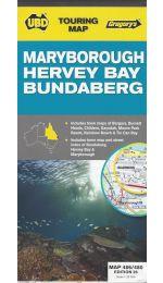 Maryborough Hervey Bay Bundaberg - UBD 486/480