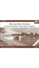 Murray River Access 13, Renmark to Waikerie