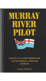 Murray River Pilot - Baker & Reschke