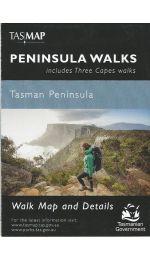 Peninsula Walks - Tasmap
