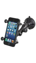 RAP-B-166-2-UN7 Suction Mobile Phone Holder