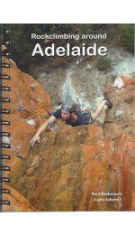 Rockclimbing around Adelaide