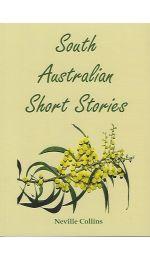 South Australian Short Stories - Neville Collins
