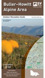 Buller Howitt Alpine Area - Spatial Vision