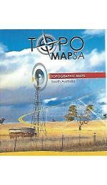 Topomap SA  Digital Maps