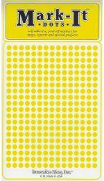 Yellow Dots Small